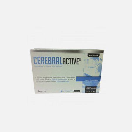 Cerebral Active – 20 ampolas – Biocol