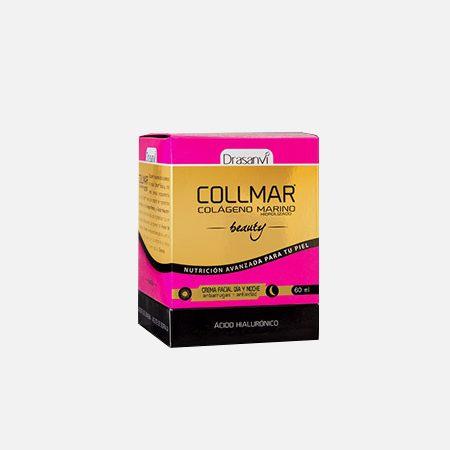 Collmar Beauty Creme Facial – 60ml – Drasanvi