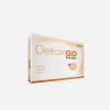Detox Go 1 First Step - 7 ampolas - Fharmonat