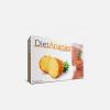 DietAnanás - 20 ampolas - Fharmonat