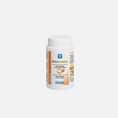 Ergysterol – 100 cápsulas – Nutergia