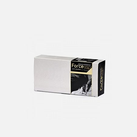 Forcecap Sérum Intensivo com Previlium – 10 ampolas – Natiris
