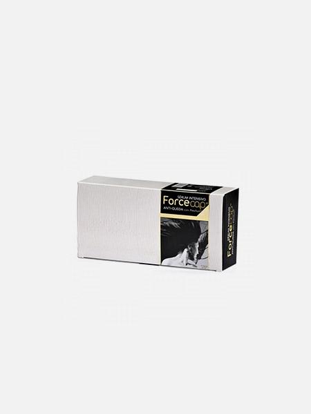 Forcecap Sérum Intensivo com Previlium - 10 ampolas - Natirirs