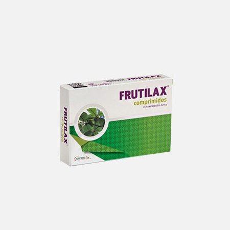 Frutilax – 25 comprimidos – Natiris