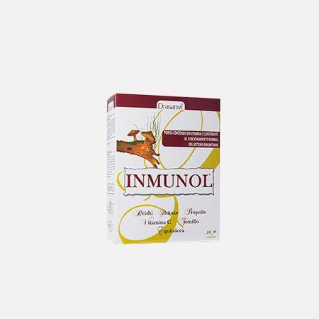 Inmunol – 20 ampolas – Drasanvi