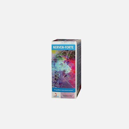 Nerven-Forte Elixir – 250ml- Lusodiete