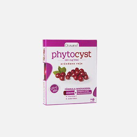 Phytocyst – 30 comprimidos – Drasanvi