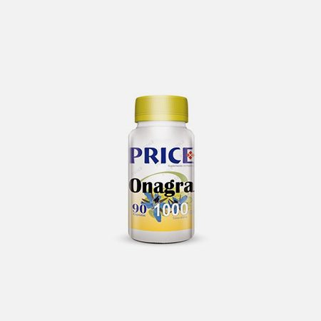 Price Onagra 1000mg – 90 cápsulas – Fharmonat
