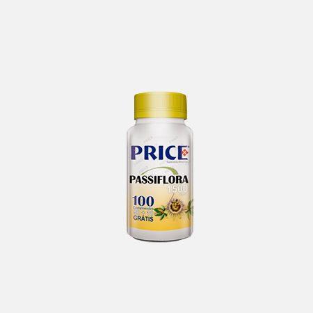 Price Passiflora 1500mg – 90+10 comprimidos – Fharmonat