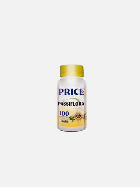 Price Passiflora 1500mg - 90+10 comprimidos - Fharmonat