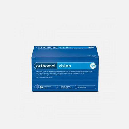 Vision AMD – 30 porções – Orthomol
