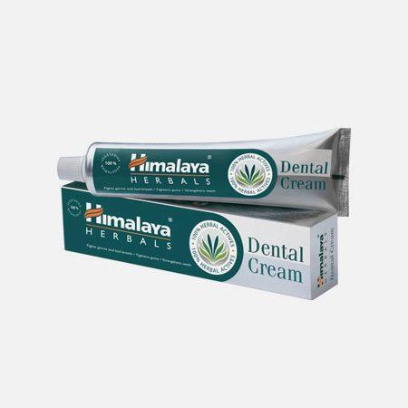Dental Cream – 100g – Himalaya