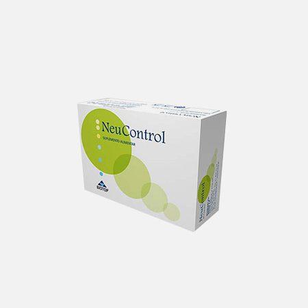 NeuroControl – 60 cápsulas – Biotop