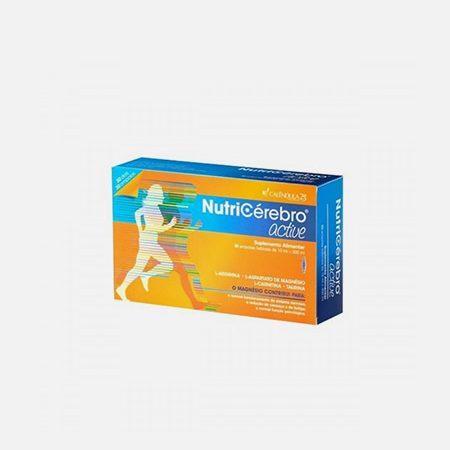 NutriCérebro active – 30 ampolas – Calêndula