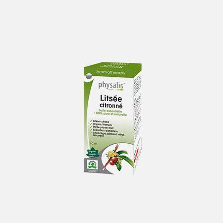 Physalis Litsea óleos essenciais – 10ml – Biocêutica