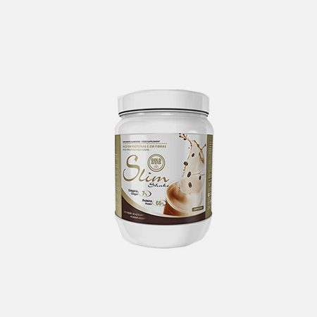 Slim Shake Cappuccino – 400g – Gold Nutrition