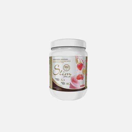 Slim Shake Morango-Banana – 400g – Gold Nutrition
