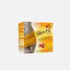 SlimFit xpress - 15 ampolas - CHI