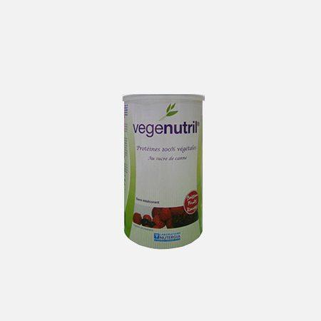 Vegenutril Frutos do Bosque – 300g – Nutergia