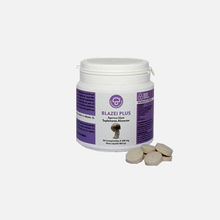 Blazei Plus – 90 comprimidos – MRL