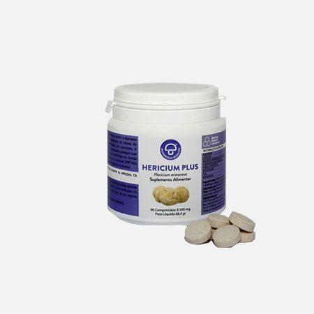 Hericium Plus – 90 comprimidos – MRL