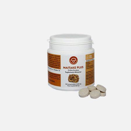 Maitake Plus – 90 comprimidos – MRL
