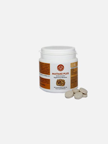 Maitake Plus - 90 comprimidos - MRL