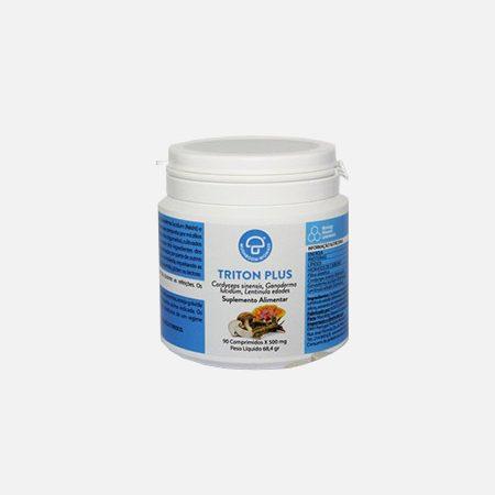 Triton Plus – 90 comprimidos – MRL