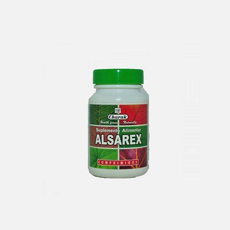 Alsarex – 60 comprimidos – Charak