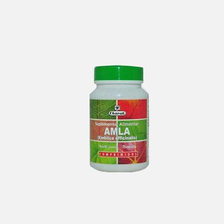 Amla Emblica Officinalis – 50 comprimidos – Charak