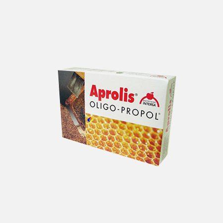 Aprolis Oligopropol – 20 ampolas – Dietéticos Intersa