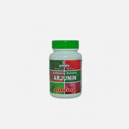 Arjunin – 100 comprimidos – Charak