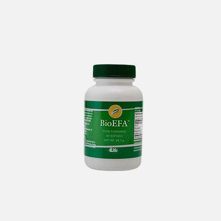 BioEFA – 60 cápsulas – 4Life