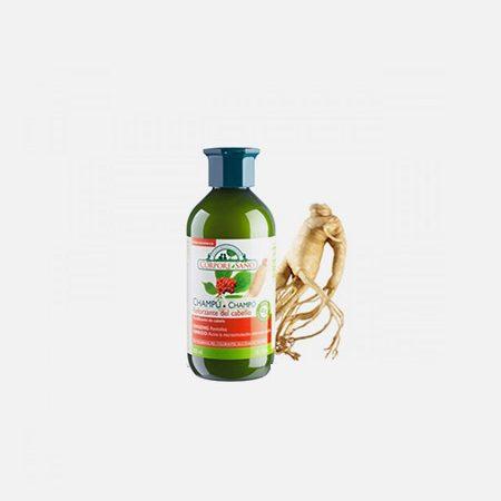 Champo Fortificante Ginseng – 300 ml – Corpore Sano