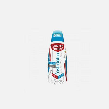 Emagril Fast Detox – 500ml – Nutriflor