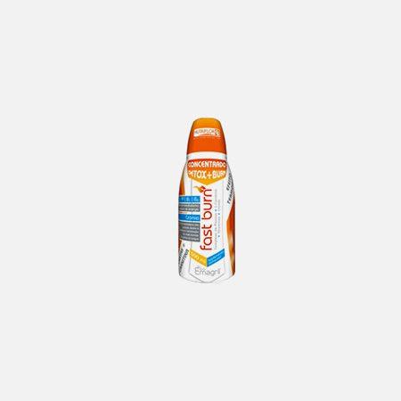 Emagril Fast Burn – 500ml – Nutriflor