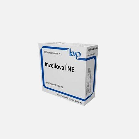 Inzelloval NE – 100 comprimidos – KVP