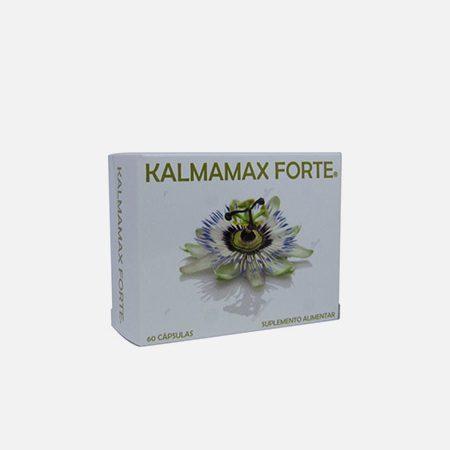 Kalmamax Forte – 60 cápsulas – Natural e Eficaz