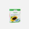 Nutrabasics Papaína - 30 cápsulas - Drasanvi