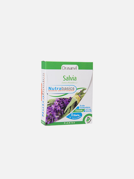 Salvia propiedades adelgazantest