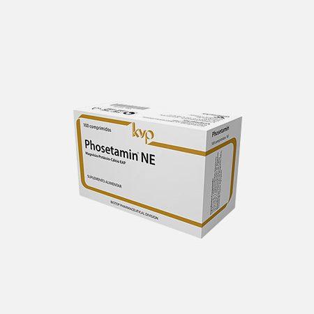 Phosetamin NE – 100 comprimidos – KVP