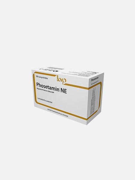 Phosetamin NE - 100 comprimidos - KVP