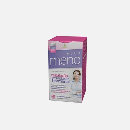 Plus Meno – 60 cápsulas – Bio-Hera
