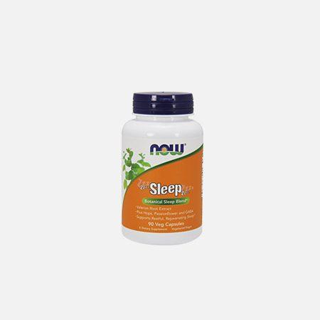 Sleep – 90 cápsulas – Now