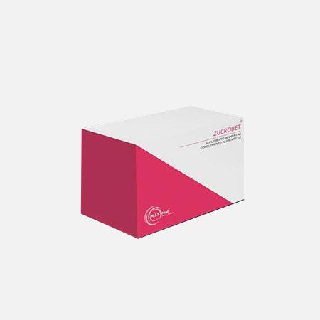 Zucrobet – 60 cápsulas – M.J.S. Med
