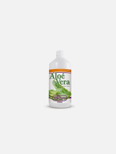 Aloe Vera (Extracto Hidrofilico) - 1000 ml - Fharmonat