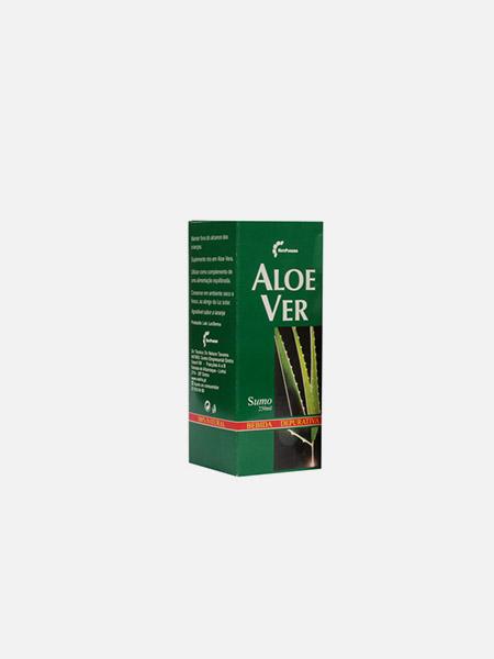 Aloe Vera sumo - 250 ml - Natiris