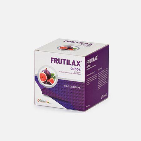 Frutilax cubos – 12 unidades – Natiris