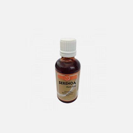 Serenoa Plus – 100 ml – Vegafarma