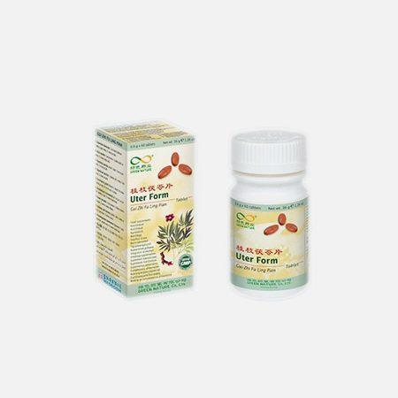 Uter Form – 60 comprimidos – IIMA